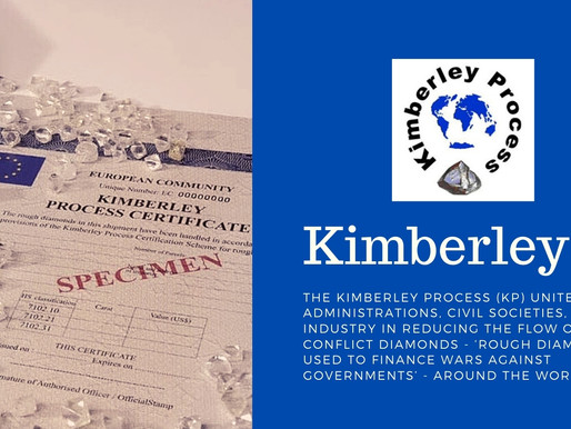 The value of the Kimberley Process