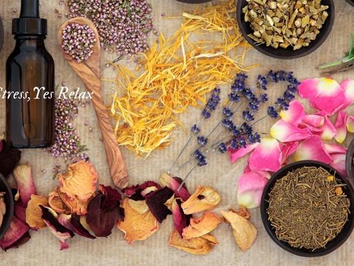 Aromatherapy & Wellness