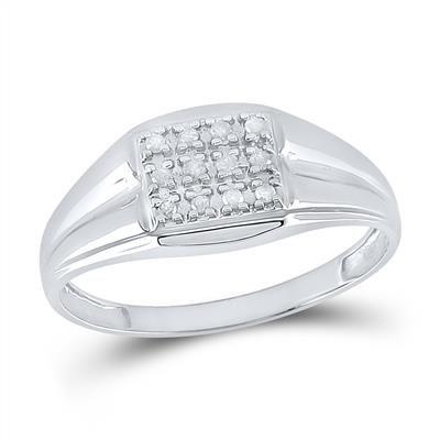 Lyon Diamond Ring
