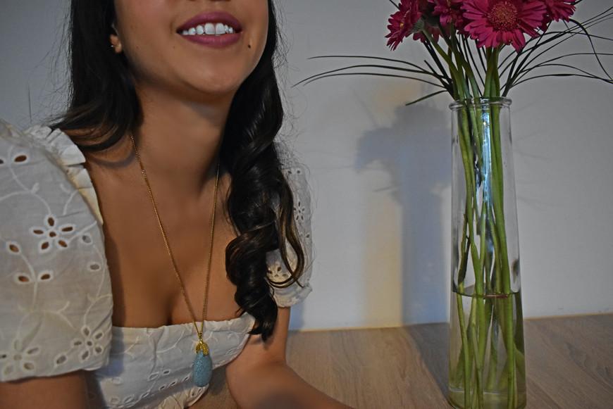 GOTA Lava Necklace
