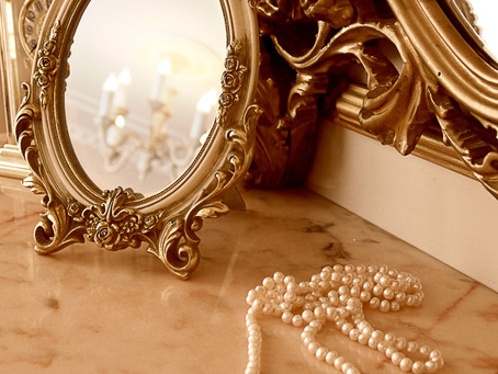 Pearl Jewelry in History