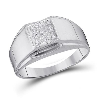 Lisboa Diamond Ring