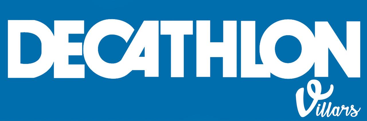 logo decathlon saint etienne villars