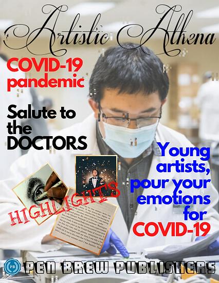 Artistic Athena (edition 1)