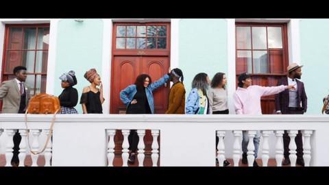 """The One Club Creative Bootcamp: Cape Town"""