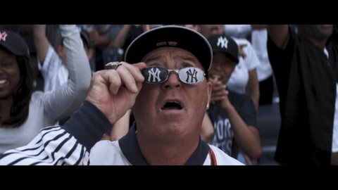 Yankees: An Epic Experience