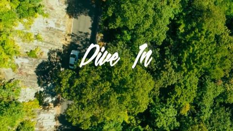 """""""Dive In"""" - Director's Cut"""
