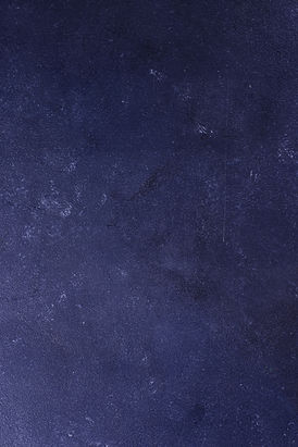 Blue Textured Wall