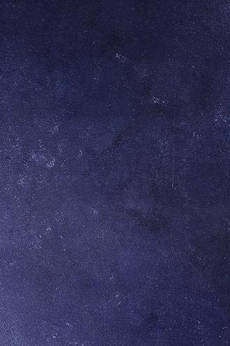 Blue Textured Wall
