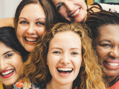 4 Ways to Strengthen Your Friendship:
