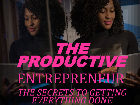 The Productive Entrepreneur How to Overcome Distractions
