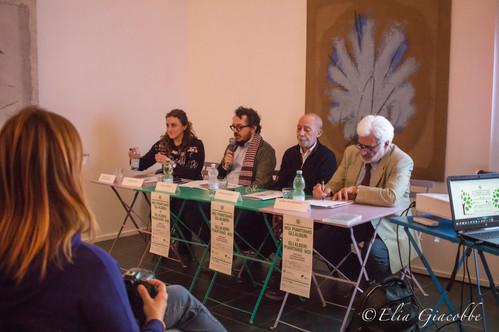 Happy Earth Days 17 Conferenza su J. Beuys