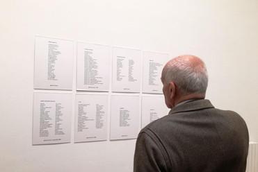 Bertinotti legge le poesie di De Tora