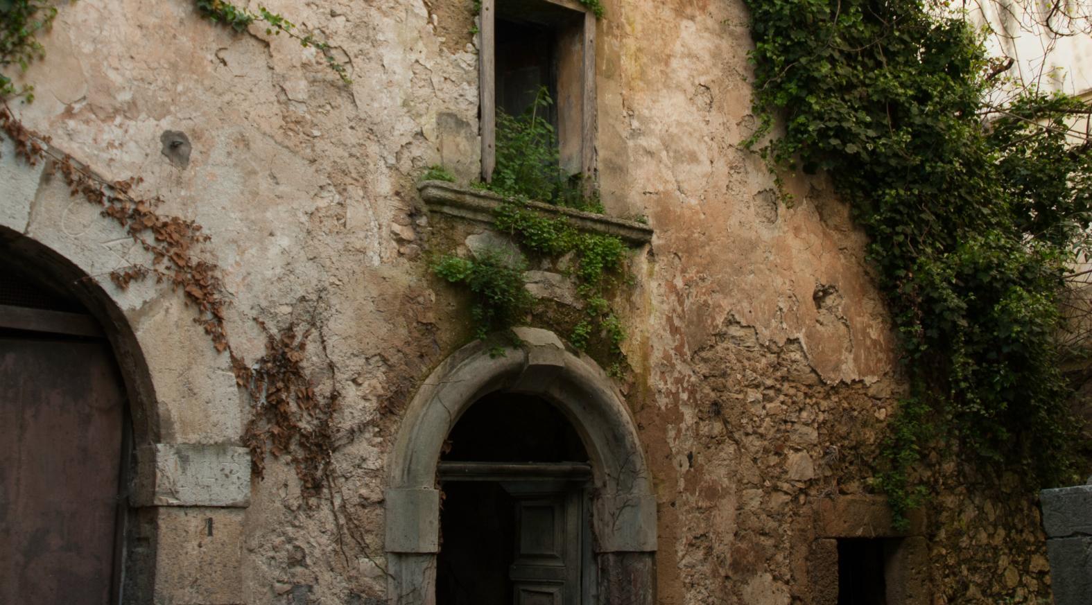 Palazzo reale di Venafro