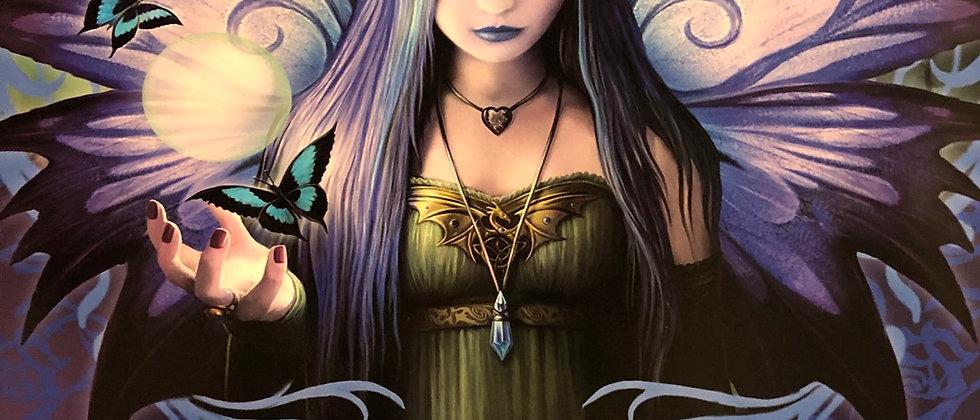 Mystic Aura 2
