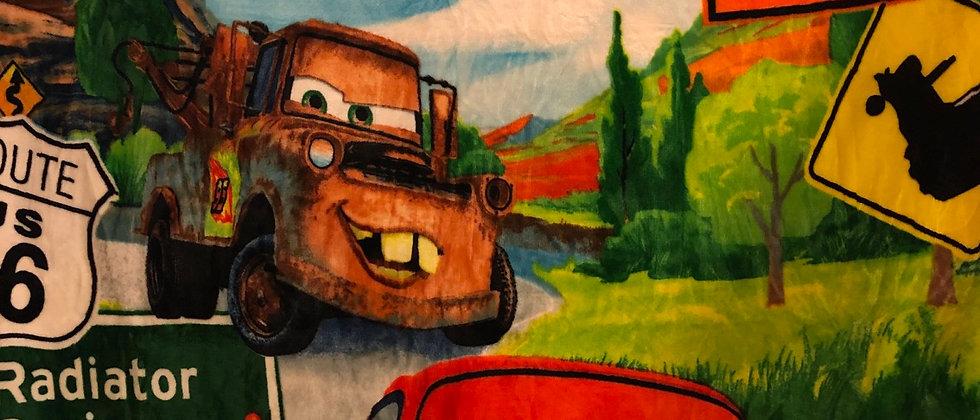 Cars Back Roads