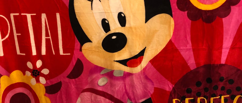 Minnie Petal Perfect