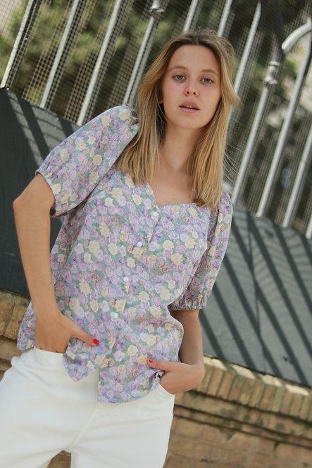 Blusa Laura