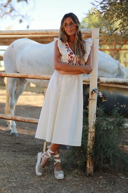 Vestido Casandra