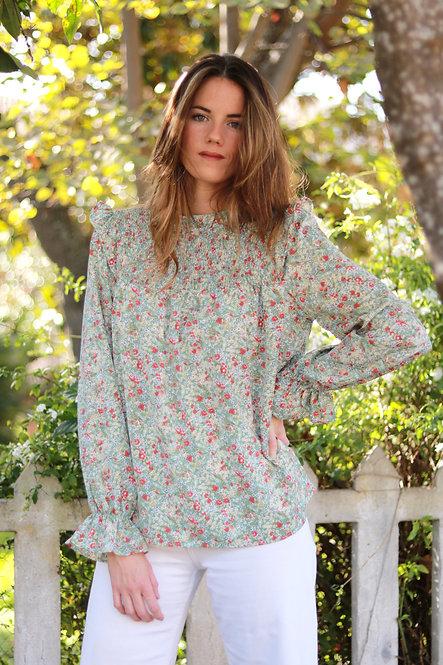 Camisa Ivette