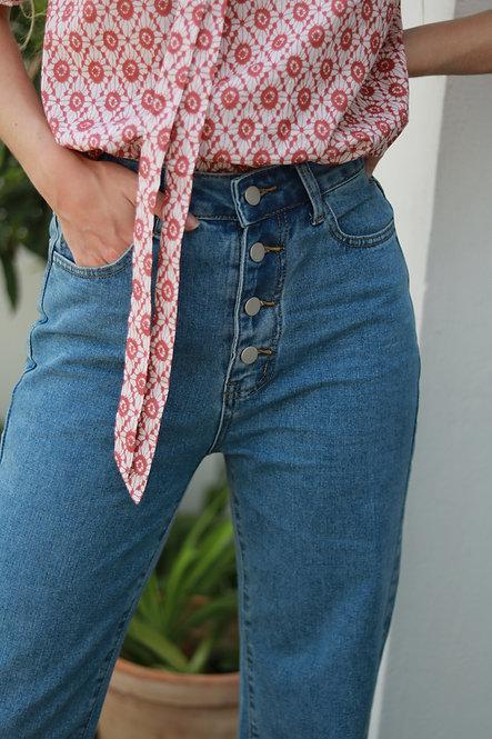 Pantalon Beatrice jeans