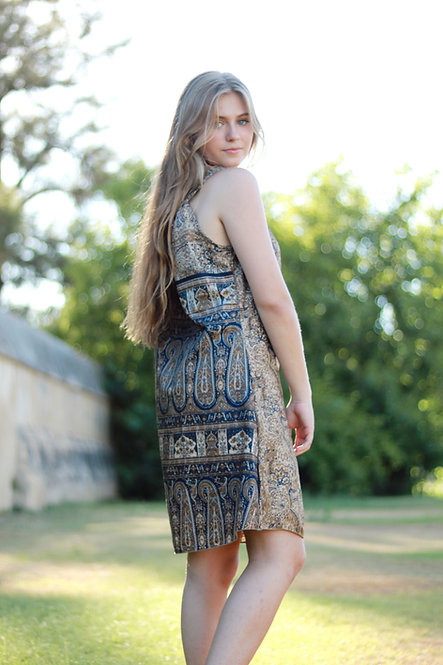 Vestido Isparta
