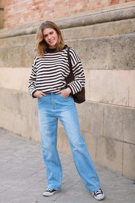 Pantalon Simone soft