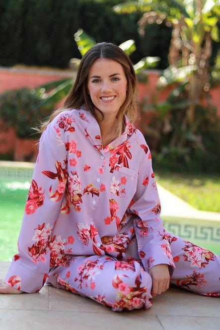 Pijama Alcea