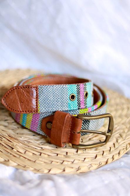 Cinturon Trujillo