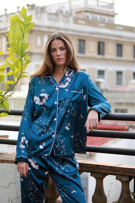 Pijama Cerezo