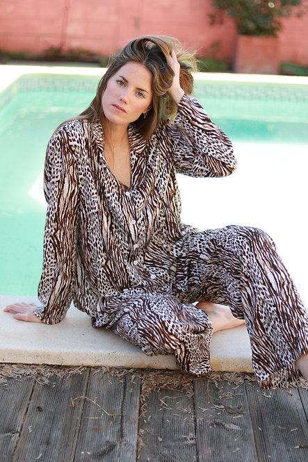 Pijama Protea