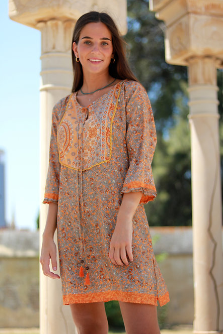 Vestido Efeso