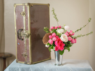 The Traveling Florist