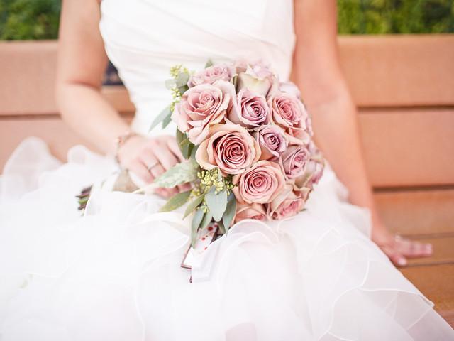 Amnesia Rose Bouquet