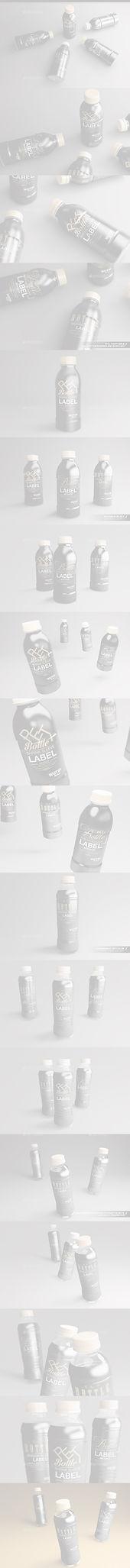 Tamper Proof Shrink sleeve labeling