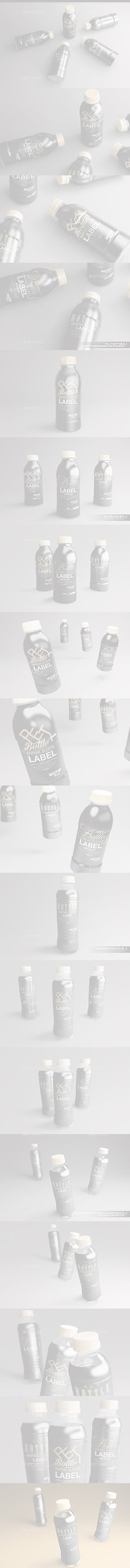 Tamper Proof Shrink sleeve labeling