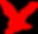 Falcon Badminton Club Logo