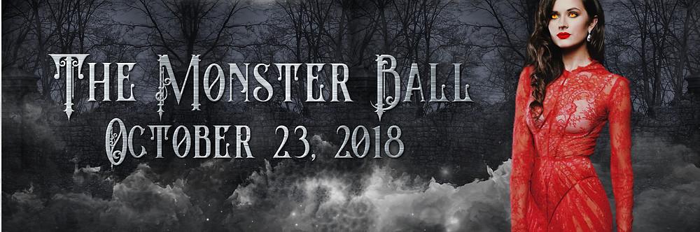 Monster Ball banner