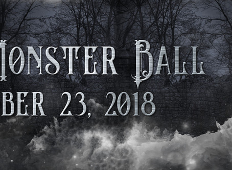 The Monster Ball Anthology: Here's what you need to know!