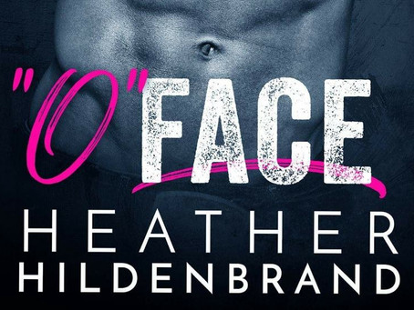 O Face is on sale for just 0.99 – this week only!