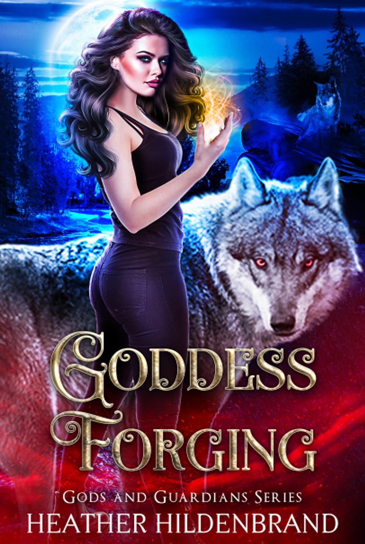 Goddess-Forging-ebook