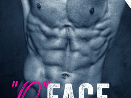 Cover reveal: O Face coming soon!