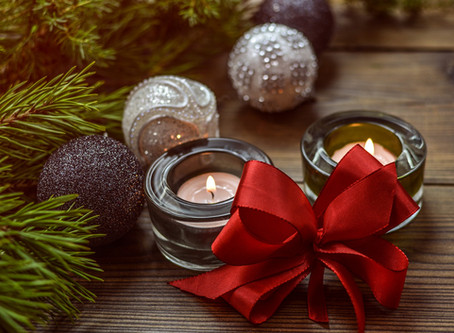 10 things to help ease holiday grief