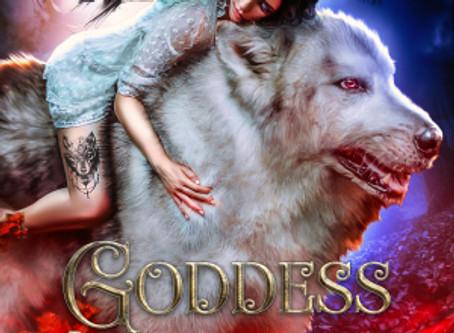 Goddess Ascending: chapter 1