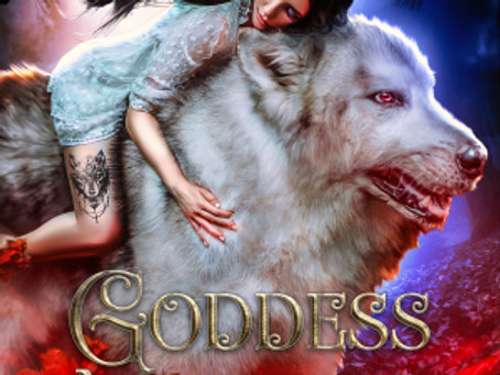 Goddess Ascending: chapter 1
