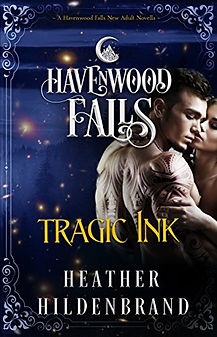 Tragic Ink: A Havenwood Falls Novella
