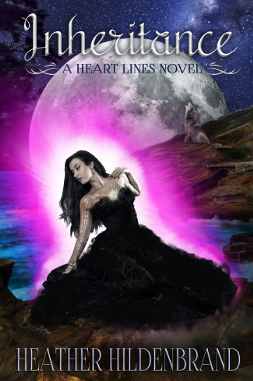 Heart Lines - Inheritance - eBook