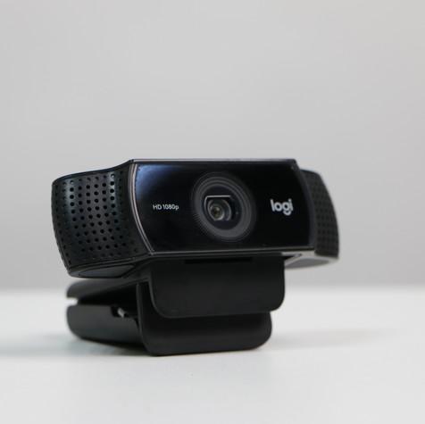 [웹캠] Logitech C920