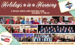 SLD Christmas Banner