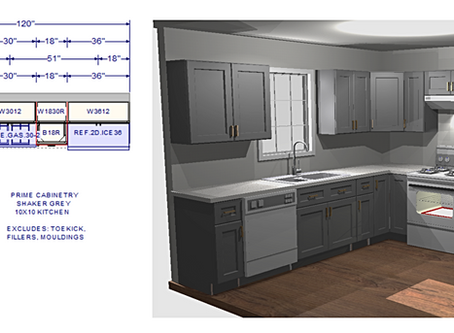Kitchen Cabinets in Davie, Miramar, Pembroke Pines, Plantation, Weston and Surrounding Areas